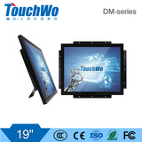 19 inch wholesale lcd tv Embedded /Open Frame Industrial wholesale lcd tv