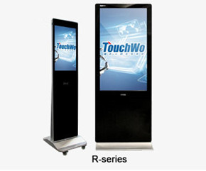 Advertising player\nTouchwo multimedia advertising player as a new age multimedia interactive smart device,to achieve information display,advertising video play and interacted with users
