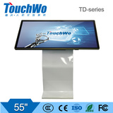 55 inch Touch screen all in one pc with base