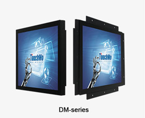Industrial touch PC\nEmbedded/ open frame touch monitor, Good quality, specialized in industrial works.
